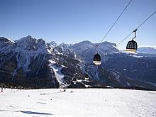 Ladinia: Il portale della Val Badia - Dolomiti