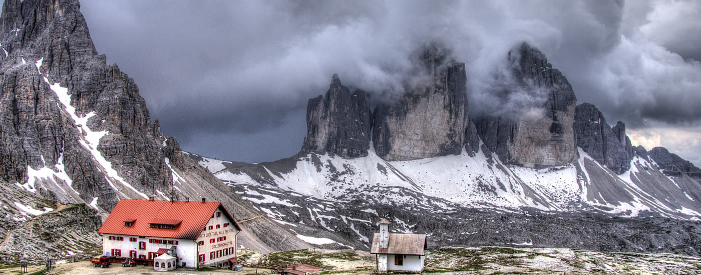 Hotel, apartments, b&b in Alta Badia