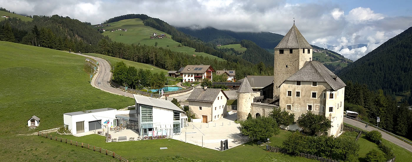 Offers andlast-minute in Alta Val Badia