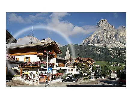 Apartments Villa Caterina - Alta Badia