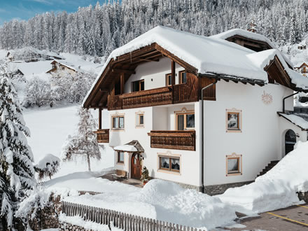 Apartments Alexa - Alta Badia