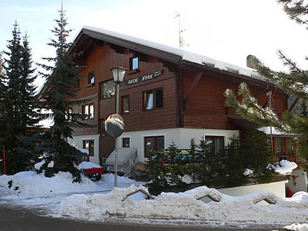 Bed & Breakfast Arche Noah - Alta Badia