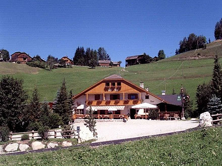 Pension Chi Vai - Kronplatz