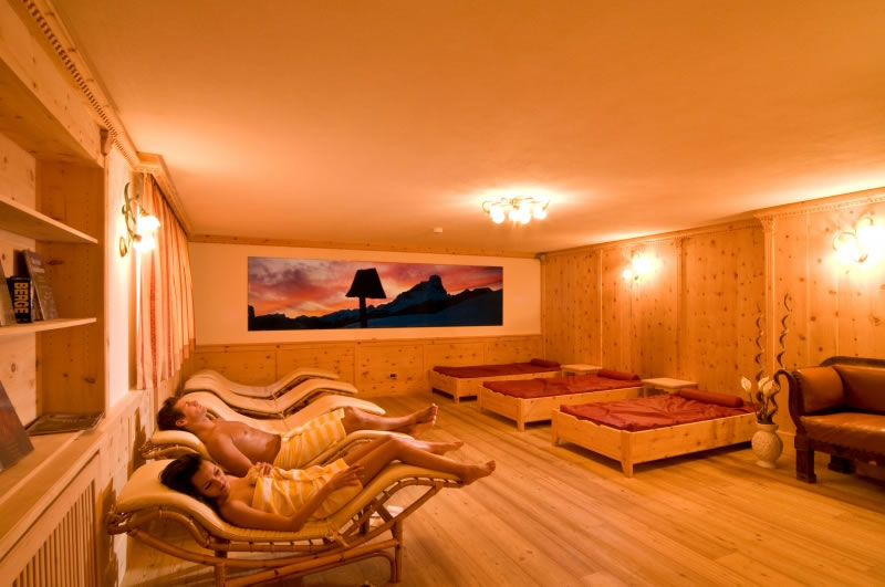 Hotel Pider Superior La Val Alta Badia