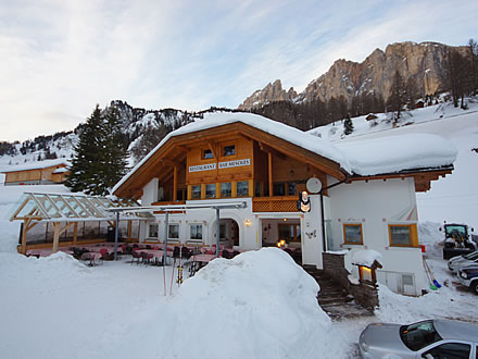 Bed & Breakfast Mesoles - Alta Badia