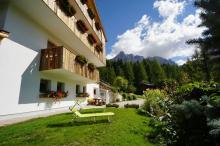 Apartments Cresta - San Cassiano - 4