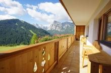 Apartments Cresta - San Cassiano - 6