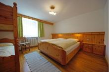 Apartments Pic Plan - San Cassiano - 5