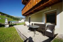 Apartments Pic Plan - San Cassiano - 6