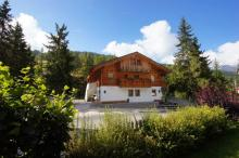 Bed & Breakfast Tiac - San Cassiano - 1