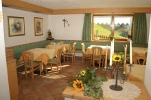 Bed & Breakfast Garni Declara - Colfosco - 8