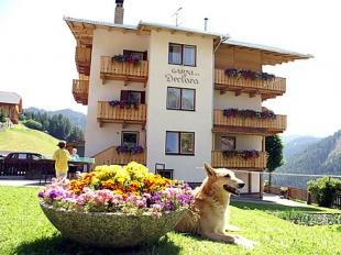 Bed & Breakfast Garni Declara - Alta Badia