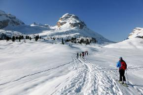 Ski Touring and Freeride