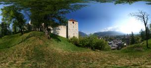 Brunico Castle