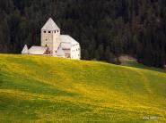 Castles and stately homes in Val Badia